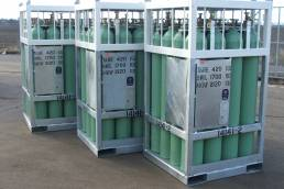 Gas Quads & Cylinders