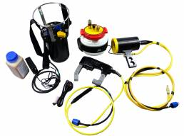 Non Destructive Testing (NDT) Equipment and Tools