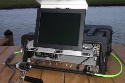 Diver Video Closed Circuit Televisions (CCTV)